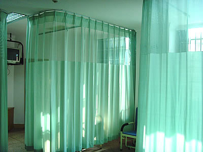 Hospital Curtain Bangalore Hospital Curtain India